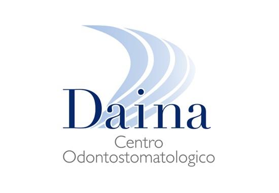 Logo Daina OK