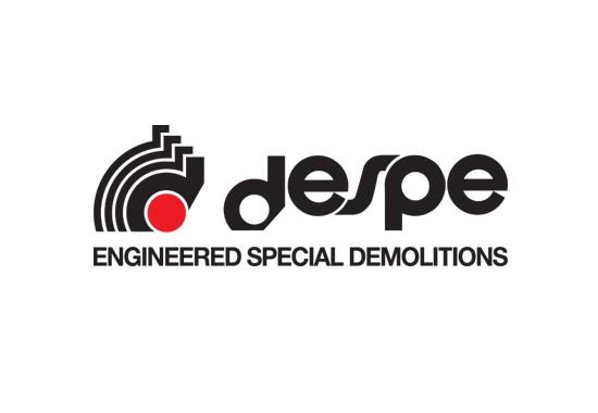 Logo Despe OK