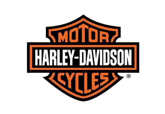 Logo Harley OK