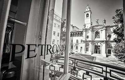 Petronio Bergamo Premio Eccellenze