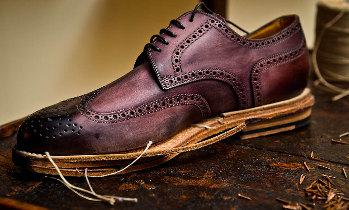Scarpe Made in Italy acquisti di classe a Bergamo